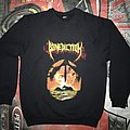 Benediction 'Subconscious Terror' Sweatshirt