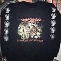 Carcass 'Symphonies of Sickness' Sweatshirt