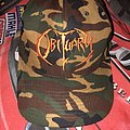 Obituary 'Redneck Stomp' Cap Other Collectable