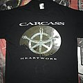 Carcass 'Heartwork' T-Shirt