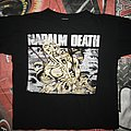 "Napalm Death 'Mass Appeal Madness"" T-Shirt"