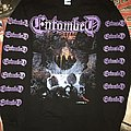 Entombed 'Scandinavian Tour' L/S Shirt