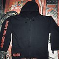 Deicide 'Behind the Light' Hooded Sweatshirt