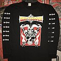 Bolt Thrower 'Warmaster' L/S Shirt