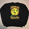 Napalm Death Sweater TShirt or Longsleeve