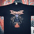 Dismember 'Like An Everflowing Stream' T-Shirt