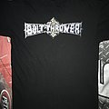 Bolt Thrower 'Warmaster' T-shirt