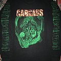Carcass '92 'Gods Of Grind European Tour' Long Sleeve