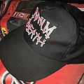 Napalm Death Cap Other Collectable