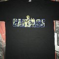 Carcass 'Heartwork' Tour Shirt