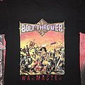Bolt Thrower Tour Shirt