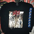 Death - TShirt or Longsleeve - Death 'Human' L/S Shirt