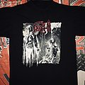 Death - TShirt or Longsleeve - Death 'Human' T-Shirt