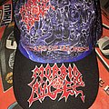 Morbid Angel 'Altars Of Madness' Cap Other Collectable
