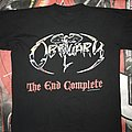 Obituary 'The End Complete' T-Shirt