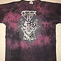 Asphyx Vintage T-Shirt
