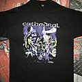 Cathedral 'Forest of Equilibrium' T-Shirt