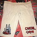 Cannibal Corpse Shorts Other Collectable