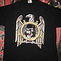 "Slayer ""Uber Alles"" T-Shirt"