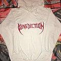 Benediction - Hooded Top - Benediction Rare Hoodie