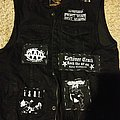 Concealed Carry Battle Vest