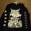 Insect Warfare Longsleeve