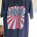 Loudness - TShirt or Longsleeve - Loudness M