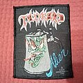 "Tankard ""Alien"" Patch"