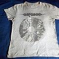 """Carcass """"Surgical Steel"""" T-shirt"""