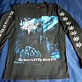 "Dark Funeral ""The Secrets Of The Black Arts"" Longsleeve"