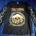 "The Crown ""Crowned In Terror"" Longsleeve"