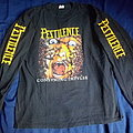 "Pestilence ""Consuming Impulse"" Longsleeve"
