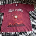 "Cradle Of Filth ""Death From Above"" T-shirt"