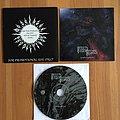 "Blot Mine ""Porphyrogenesis"" CD"