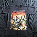 Iron Maiden - TShirt or Longsleeve - Iron Maiden - The Final Frontier Germany Tour T-shirt