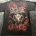 Slayer - Mongo Goat T Shirt