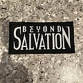 Beyond Salvation patch