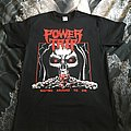 Power Trip - Waiting Around To Die T-shirt