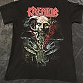 Kreator - Satan Is Real T-shirt
