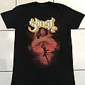 Ghost - Royal Albert Hall event T-shirt