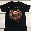 Arch Enemy - TShirt or Longsleeve - Arch Enemy - Bloodstock is yours T-shirt