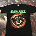 Overkill Horrorscope/Feel The Fire TShirt