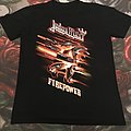Judas Priest - Firepower Tour T-shirt