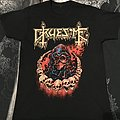 Gruesome - Twisting Europe Tour T-Shirt