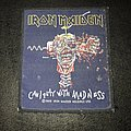 Iron Maiden - Can I Play With Madness patch
