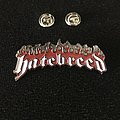 Hatebreed - Pin / Badge - Hatebreed pin