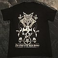 Dark Funeral - TShirt or Longsleeve - Dark Funeral - The Order Of The Black Hordes T-shirt
