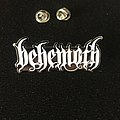 Behemoth - Pin / Badge - Behemoth pin