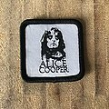 Alice Cooper - Patch - Alice Cooper mini patch