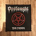 Onslaught - Patch - Onslaught - The Force patch